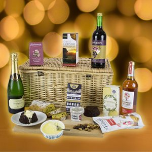 Christmas Hampers Range