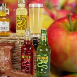 Cider Hampers