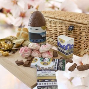 Easter Hampers