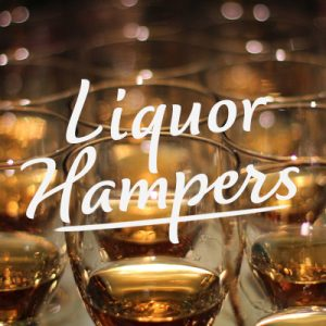 Liquor Hampers