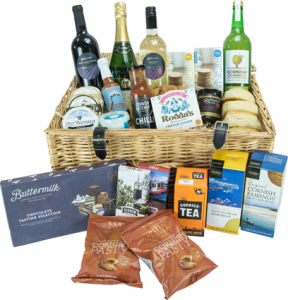 e29ebde9c0e6e0 We cater for trade and corporate orders no matter how big or small. As well  as our standard corporate gift hamper selection we can also put together  bespoke ...