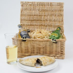 Cider and Pasty Hamper