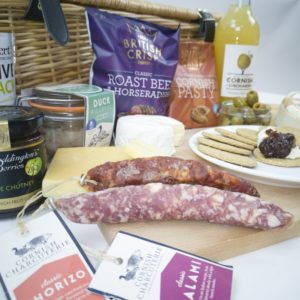 Charcuterie Hampers